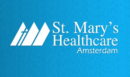 St. Mary's Healthcare