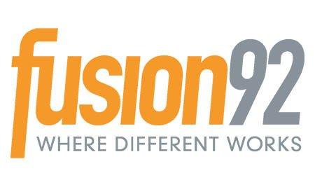 Fusion 92