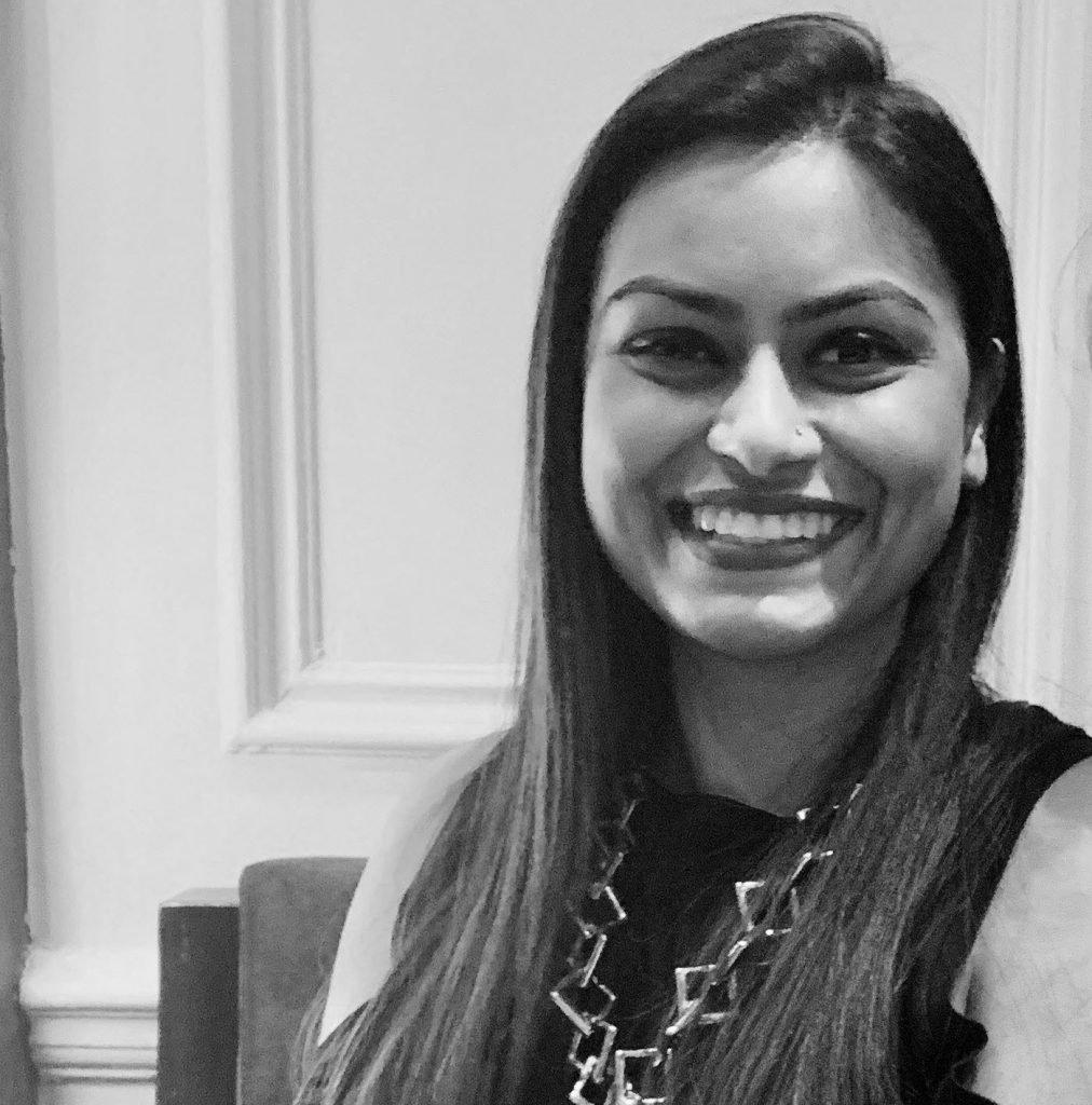 Taarini Gupta